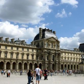 Le Musèe du Louvre