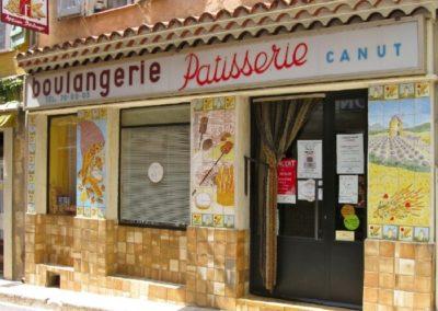 La Boulangerie-Patisserie
