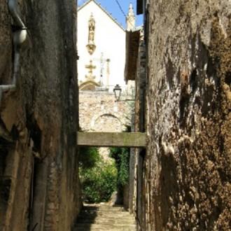 Church Passage