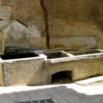 Medieval Laundromat
