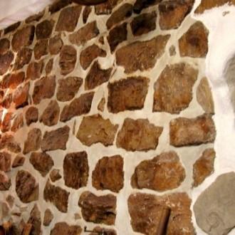 Original Stone Walls